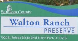 Walton Preserve 5K RUN