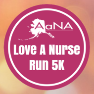 Love a Nurse Virtual Run