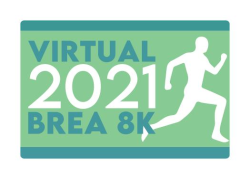 Virtual Brea 8K Logo