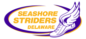 12th Seashore Classic LIVE & VIRTUAL 1/2 Marathon, 2-person Relay & 5k