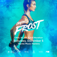 Irving Frost Half