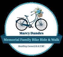 POSTPONED: 2nd Annual Marcy Dandes Memorial Family Bike Ride & Walk