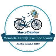 2nd Annual Marcy Dandes Memorial Family Bike Ride & Walk
