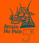 Attain No Pain 5K