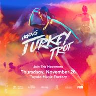 Irving Turkey Trot 5K/8-Mile