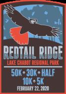 Redtail Ridge 2020