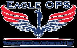 Eagle OPS GRIT-FIT Marine Corps Marathon Team 2020