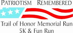 Trail of Honor Memorial Run