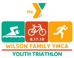 Wilson Family YMCA Youth Triathlon