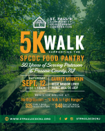 A Walk to Fight Hunger