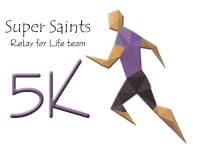 Super Saints 5K