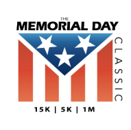 The Memorial Day Classic Logo
