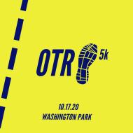 OTR 5k - A Summer Celebration - Cancelled for 2020