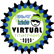 Nolensville Kids Virtual Triathlon - presented by BEAT