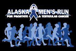 Alaska Men's Run