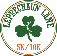 Leprechaun Lane Tulsa