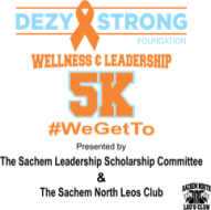 DEZY STRONG WELLNESS AND LEADERSHIP 5K