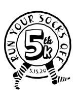 Run Your Socks Off 5K