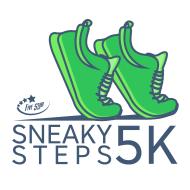 Sneaky Steps 5K