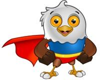 Superhero 5k & 1/2 Mile Flash Dash