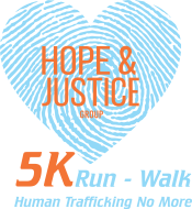 Hope & Justice - Human Trafficking No More 5K Run-Walk