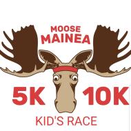 MOOSE MANIA 5K, 10K, & KIDS RACE