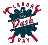 Labor Day Dash Chicago (VIRTUAL)