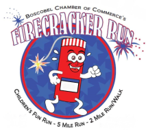 Boscobel Firecracker Run/Walk