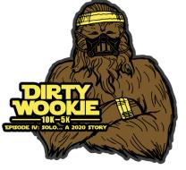 Dirty Wookie 10K/ 5K- VIRTUAL