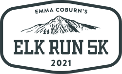 Emma Coburn's Elk Run 5k