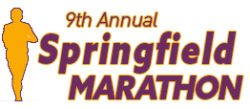 The 9th Annual Springfield Marathon