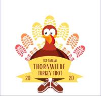 Thornwilde Turkey Trot 5k