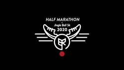 Jingle Bell Half Marathon & 5K 2020