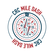 CRC Mile Dash Logo
