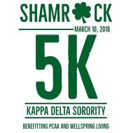 Shamrock Run 5K