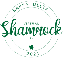 2021 Virtual Shamrock 5K