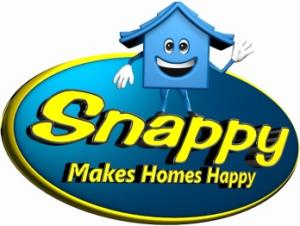 Snappy Makes Homes Happy