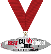 Road to Kona #BeatCancer Bottomless 5K Fun Run & Virtual Run