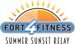 Fort4Fitness Summer Sunset Relay