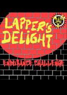 Lapper's Delight - An Endurance Challenge