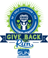 Give Back Run Presented by Sun Structural Massage