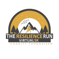 The Resilience Run - Virtual 5k