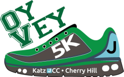 Katz JCC Oy Vey 5k Run- Celebrating 20 Years!