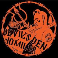 Devil's Den 10 Miler
