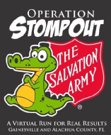 Operation Stomp Out