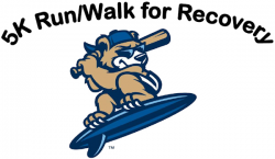 5K Run/Walk For Recovery
