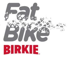 2022 Fat Bike Birkie