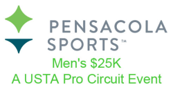 Pensacola Futures Men's 25K Wildcard