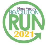 New Years Revolution Run