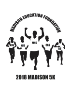 The Madison 5K Run/Walk